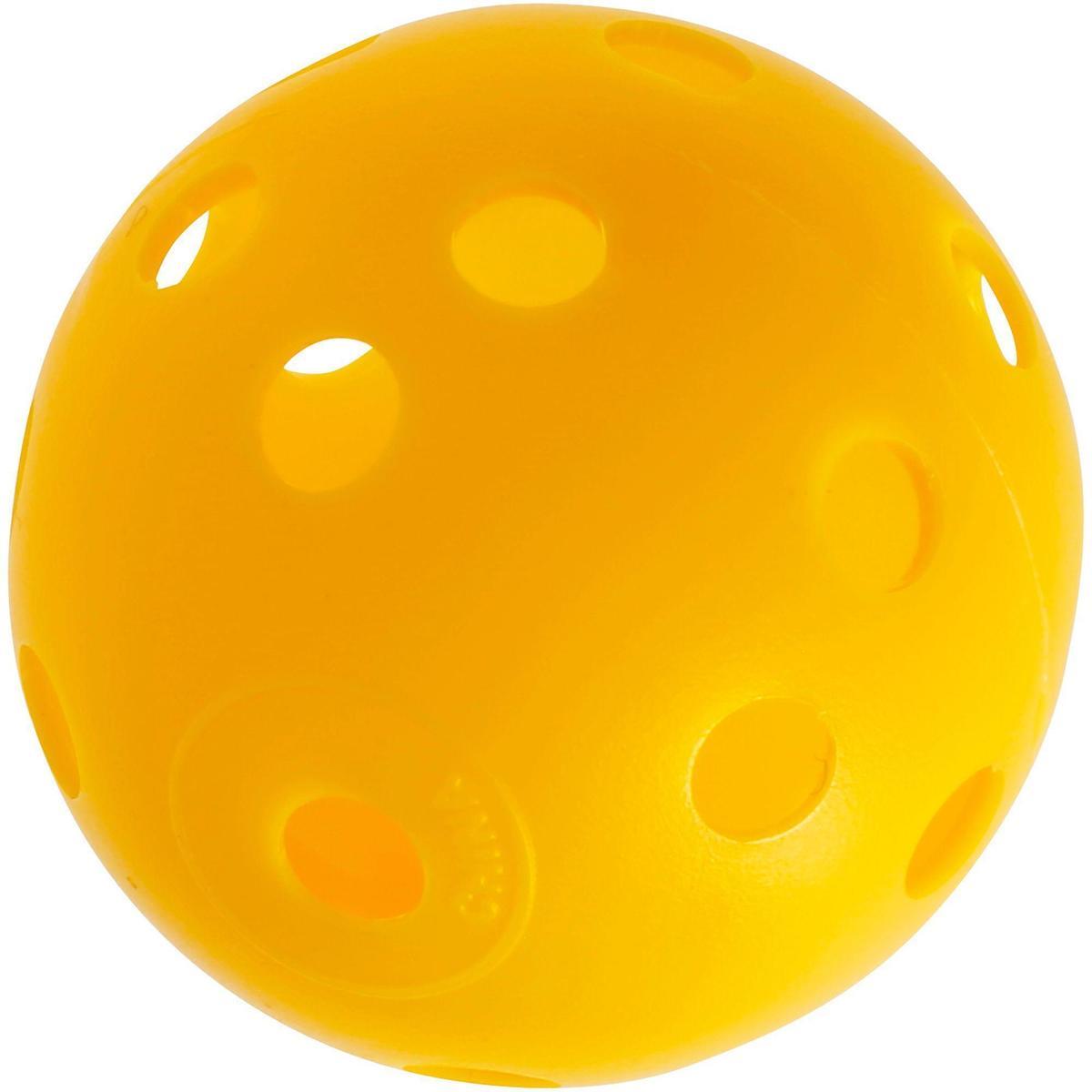 Bild 3 von Golfbälle perforiert 6 Stück