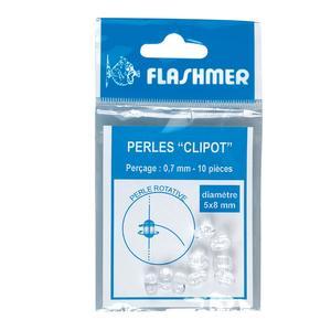 Perlen mit Clip 5 נ8 mm, 10 Stück, Montage, Meeresangeln