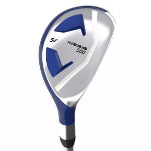 Golf Hybrid 500 RH Golfschläger Kinder 11-13 Jahre