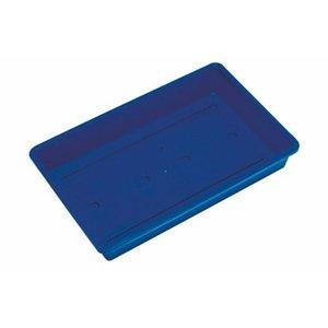 Universal-Anzuchtschale Blau 38 x 24 x 6 cm