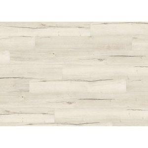 Egger Home Laminatboden Aqua+ Classic Creston Eiche Weiß