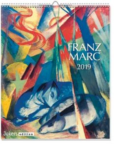 Franz Marc 2019