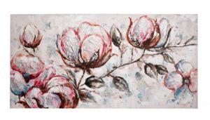 """Ölbild """"Pamuk"""", 60 x 120 cm"""