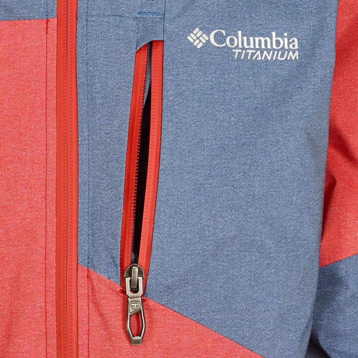 Bild 3 von Columbia Rad to the Bone Jacket Kinder - Skijacke