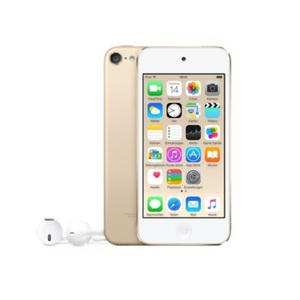 Apple iPod touch 6G 32GB (gold) - 6. Generation