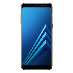 "Samsung Galaxy A8 (2018) 32GB Schwarz EU [14,2cm (5,6"") FHD+ Display, Android 7.1.1, 2.2GHz Octa-Core, 16MP]"