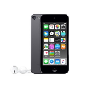 Apple iPod touch 6G 32GB (space grau) - 6. Generation
