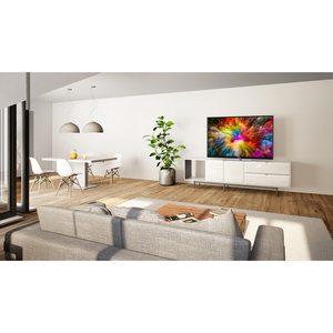 "MEDION LIFE® X15523 Smart-TV, 138,8 cm (55"") Ultra HD Display, HDR, Dolby Vision, PVR ready, Netflix, Bluetooth®, DTS HD, HD Triple Tuner, CI+ (B-Ware)"
