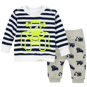 Newborn Sweatshirt und Jogginghose im Set