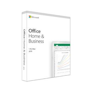 Microsoft Office Home & Business 2019 10€ mit Gutschein OFFICEHB* sparen