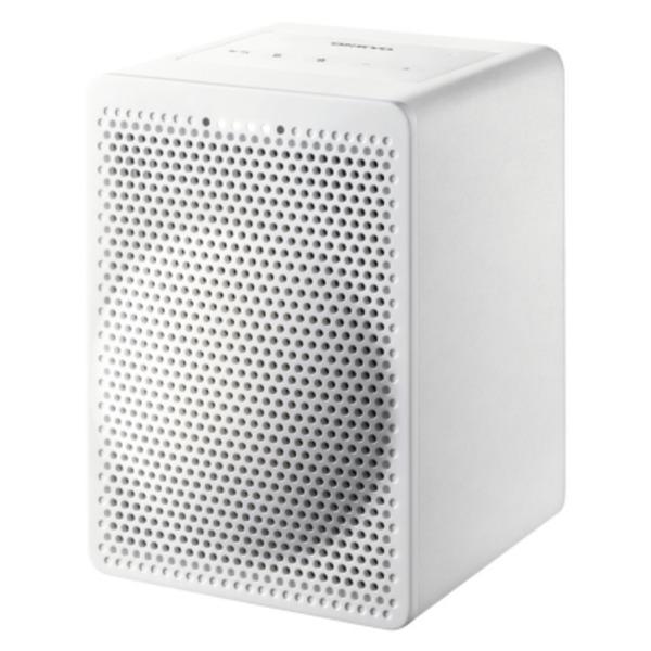 Onkyo VC-GX30-W Smart Speaker G3 weiß Sprachsteuerung Google Assistant