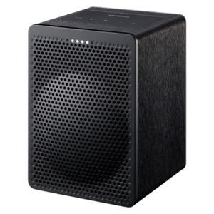 Onkyo VC-GX30-B Smart Speaker G3 schwarz Sprachsteuerung Google Assistant