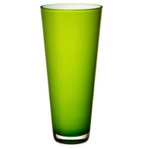 Villeroy & Boch                Verso                 Vase, juicy lime, 38 cm