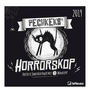 TeNeues             Pechkeks 2019