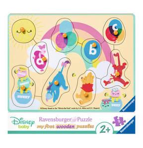 Ravensburger                Disney                 Winnie und seine Freunde
