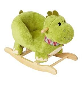 Heunec             Schaukeltier Dino 65cm
