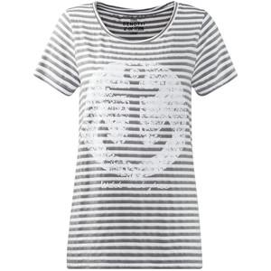 Damen T-Shirt mit Anker-Motiv