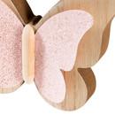 Bild 3 von Deko-Schmetterling mit Glitzerdetails