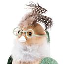 Bild 2 von Deko-Vogel mit Federn