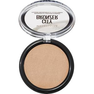 Maybelline City Bronze Puder 250 Medium Warm