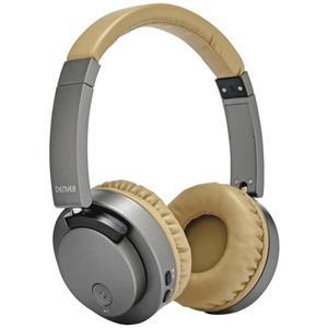 IDEENWELT Denver Wireless Bluetooth-Kopfhörer BTH-206 RM