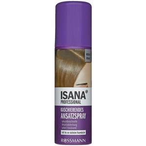 ISANA kaschierendes Ansatzspray Farbe: mittelblond 5.32 EUR/100 ml