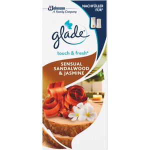 Glade Touch & Fresh Minispray Nachfüller Sensual Sand 19.90 EUR/100 ml