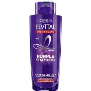 L'Oréal Paris Color Glanz Purple Shampoo 1.50 EUR/100 ml