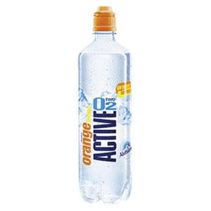 Active O2 versch. Sorten, jede 0,75-Liter-Flasche