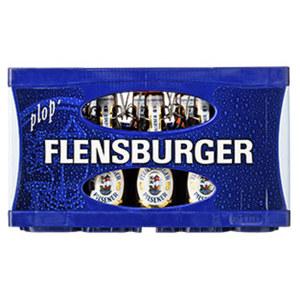 Flensburger Pilsener 20 x 0,33 Liter