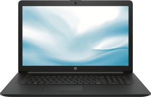 Hewlett Packard         17-ca0611ng                     Jet Black