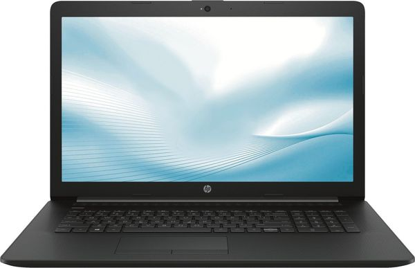 Hewlett Packard         17-ca0611ng                     Jet Black