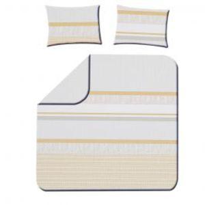 Bettwäschegarnitur französisches Bett