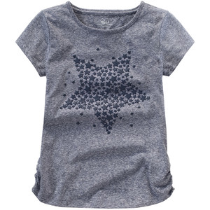 Mädchen T-Shirt mit 3D-Print