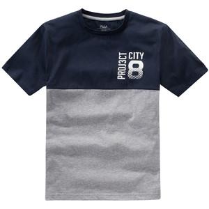 Jungen T-Shirt in zwei Farben