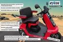 Bild 1 von Eycos Papamobil Rot