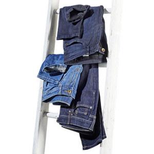 Damen-Jeans versch. Modelle, Farben und Größen, je