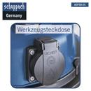 Bild 4 von Scheppach Nass-/ Trockensauger ASP30-ES
