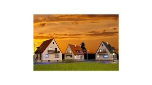 Kibri 38995 - H0 Set Siedlungshäuser