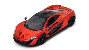 Motor Max - McLaren P1 Orange 1:24