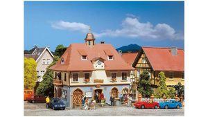 Faller 131376 - H0 - Romantisches Rathaus