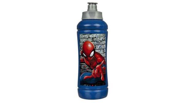 Scooli Sportflasche SPIDER-MAN