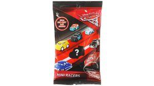 Mattel - Disney Cars 3 - Mini Racers Überraschungs-Packung 1 Stück
