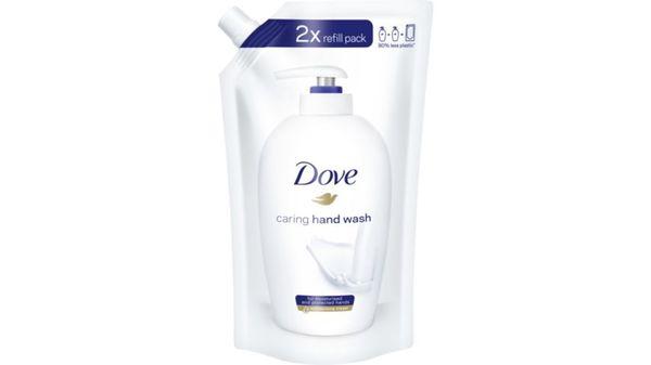 Dove Flüssigseife Beautywash im Nachfüllbeutel