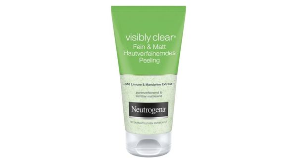 Neutrogena® Visibly Clear Fein & Matt Peeling