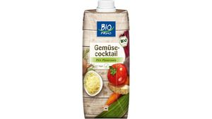 BIO PRIMO Gemüsecocktail Tetra