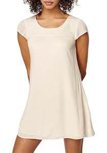 O´Neill Embroidered - Kleid für Damen - Weiß