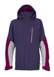 Burton AK 2L Altitude - Snowboardjacke für Damen - Lila