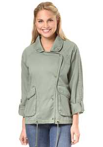 Roxy Perfect Spot - Jacke für Damen - Grün