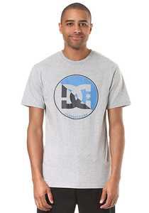 DC Up Shore - T-Shirt für Herren - Grau